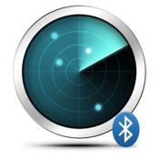 Bluetooth Smart scanner Bluetooth Smart Scanner iOS App