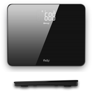 Pally Scale and profile 300x291 Pally Smart Health Scale