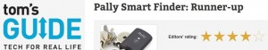 Toms Guide Bluetooth Key finder review 300x56 Pally Smart Key Finder (KF 4A)