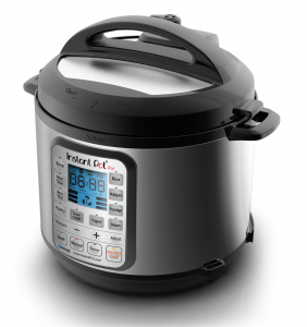 InstantPot Smart iPot 282x300 Ace Sensor Inc. and Double Insight Inc. Launch the Industry First Bluetooth® Smart Connected Smartcooker